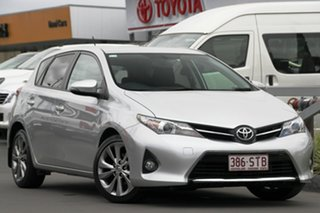 Used Toyota Corolla Levin S-CVT SX, 2012 Toyota Corolla Levin S-CVT SX ZRE182R Hatchback