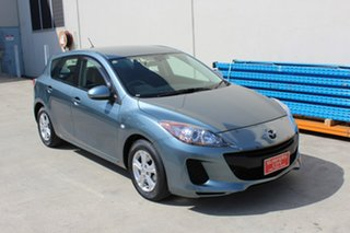 Used Mazda 3 Neo Activematic, 2012 Mazda 3 Neo Activematic BL10F2 Hatchback