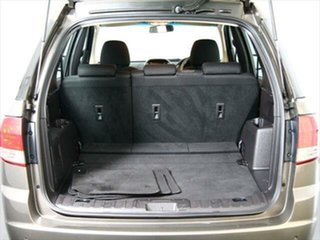 Used Ford Territory TX Seq Sport Shift, Victoria Park, 2012 Ford Territory TX Seq Sport Shift Wagon.