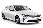 New Kia Optima Turbo, Macarthur Kia, Narellan