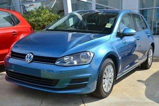 New Volkswagen Golf 92TSI DSG, 2016 Volkswagen Golf 92TSI DSG Hatchback.