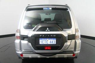 Used Mitsubishi Pajero GLX, Victoria Park, 2014 Mitsubishi Pajero GLX Wagon.