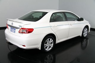 Used Toyota Corolla Ultima, Welshpool, 2011 Toyota Corolla Ultima Sedan.