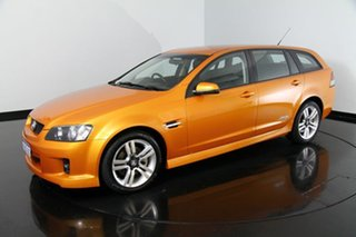Used Holden Commodore SS Sportwagon, 2009 Holden Commodore SS Sportwagon Wagon.