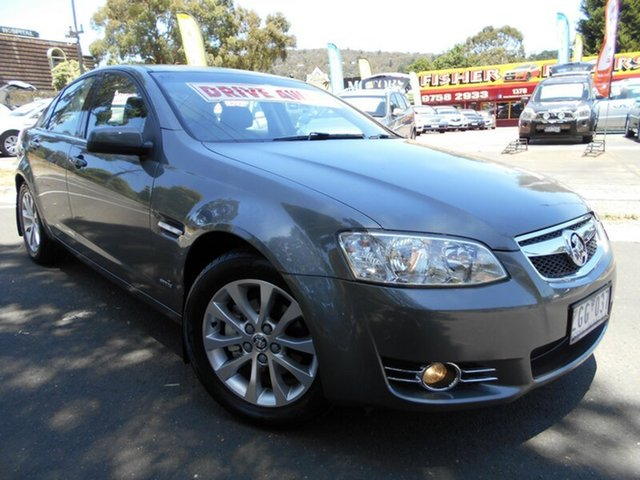 Used Holden Berlina, Upper Ferntree Gully, 2012 Holden Berlina Sedan
