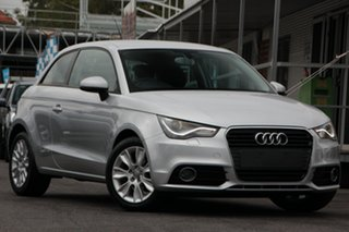 Used Audi A1 Attraction, Nundah, 2012 Audi A1 Attraction 8X MY12 Hatchback