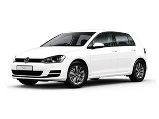 New Volkswagen Golf 92TSI DSG TRENDLINE, Victoria Park, 2016 Volkswagen Golf 92TSI DSG TRENDLINE Hatchback.