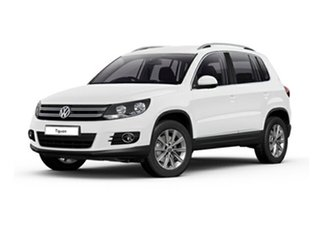 New Volkswagen Tiguan 132TSI DSG 4MOTION, Victoria Park, 2015 Volkswagen Tiguan 132TSI DSG 4MOTION Wagon.