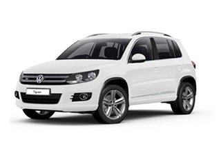 New Volkswagen Tiguan 155TSI DSG 4MOTION R-LINE, Victoria Park, 2016 Volkswagen Tiguan 155TSI DSG 4MOTION R-LINE Wagon.