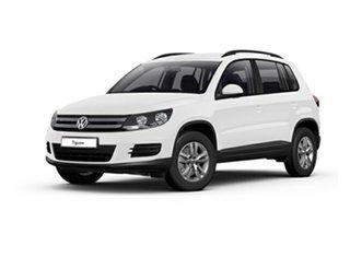 New Volkswagen Tiguan 118TSI 2WD, Victoria Park, 2016 Volkswagen Tiguan 118TSI 2WD Wagon.