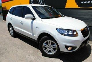 Used Hyundai Santa Fe SLX, Melrose Park, 2011 Hyundai Santa Fe SLX CM MY10 Wagon