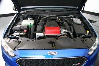 Used Ford Falcon XR6 Turbo, Victoria Park, 2014 Ford Falcon XR6 Turbo Sedan.