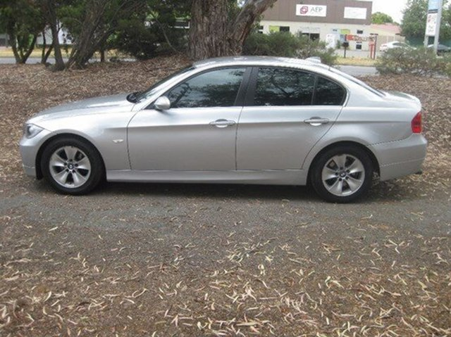 Used BMW 323I, Beverley, 2006 BMW 323I Sedan