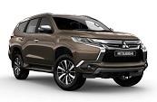 New Mitsubishi Pajero Sport, Blue Ribbon Motors, Yamanto