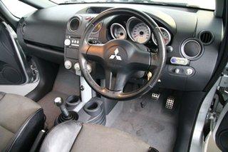 Used Mitsubishi Colt Turbo, Victoria Park, 2007 Mitsubishi Colt Turbo Cabriolet.