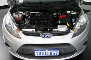 Used Ford Fiesta CL, 2010 Ford Fiesta CL Sedan.