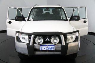 Used Mitsubishi Pajero GLX, Victoria Park, 2007 Mitsubishi Pajero GLX Wagon.