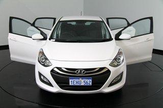 Used Hyundai i30 Active, Victoria Park, 2013 Hyundai i30 Active Hatchback.