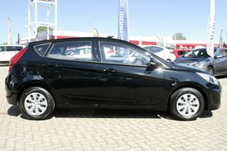 New Hyundai Accent Active, 2015 Hyundai Accent Active Hatchback.