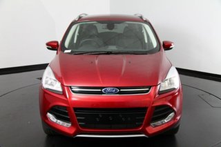Used Ford Kuga Trend AWD, Victoria Park, 2015 Ford Kuga Trend AWD Wagon.