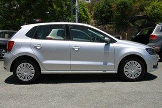 New Volkswagen Polo 66 TSI Trendline, 2016 Volkswagen Polo 66 TSI Trendline Hatchback.