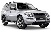 New Mitsubishi Pajero, Essendon Mitsubishi , Essendon North