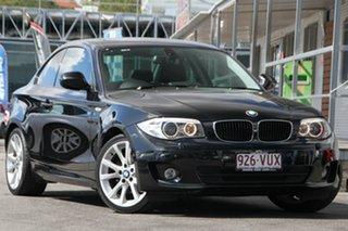 Used BMW 120I Steptronic, Nundah, 2012 BMW 120I Steptronic E82 LCI MY1112 Coupe