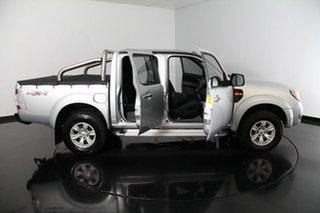 Used Ford Ranger XLT Crew Cab, Victoria Park, 2010 Ford Ranger XLT Crew Cab Utility.