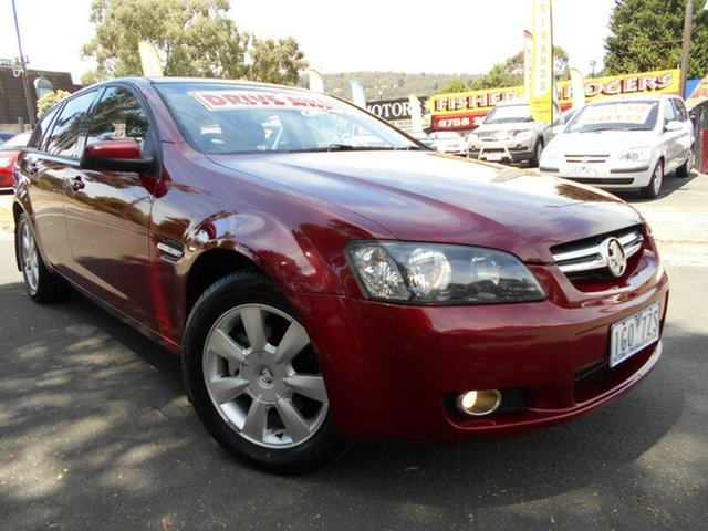 Used Holden Berlina, Upper Ferntree Gully, 2008 Holden Berlina Sportswagon