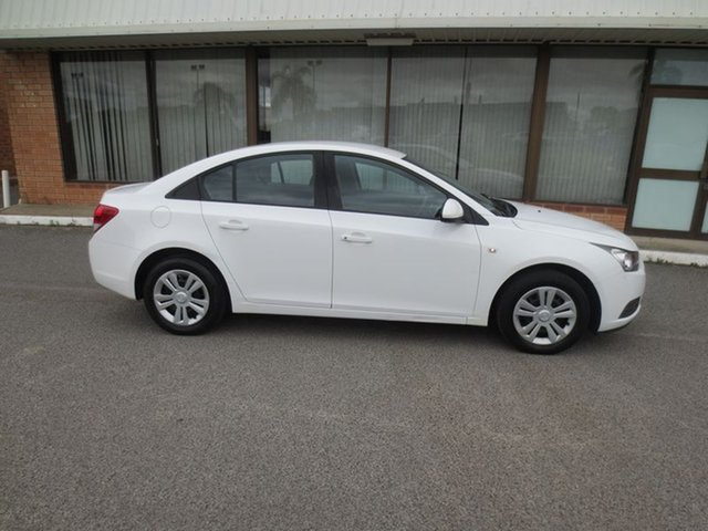 Used Holden Cruze CD, Wangara, 2009 Holden Cruze CD Sedan