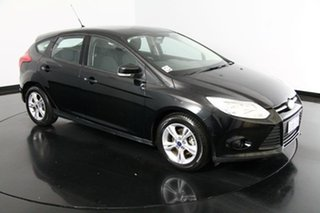 Used Ford Focus Trend PwrShift, Victoria Park, 2012 Ford Focus Trend PwrShift Hatchback.
