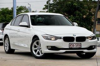 Used BMW 320D, Kedron, 2012 BMW 320D F30 MY0812 Sedan