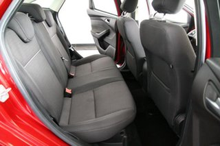 Used Ford Focus Trend PwrShift, Victoria Park, 2013 Ford Focus Trend PwrShift Sedan.