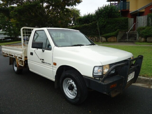 Used Holden Rodeo Standard, Chermside, 1995 Holden Rodeo Standard TFG3