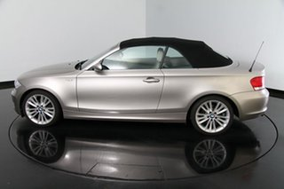 Used BMW 125I, Victoria Park, 2009 BMW 125I Convertible.