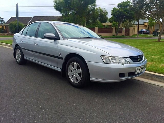 Used Holden Commodore Acclaim, Somerton Park, 2003 Holden Commodore Acclaim Sedan