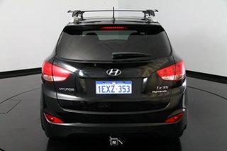 Used Hyundai ix35 Highlander AWD, Victoria Park, 2011 Hyundai ix35 Highlander AWD Wagon.