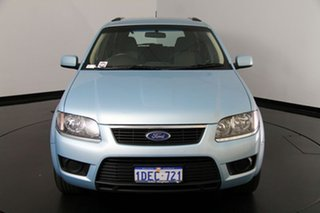Used Ford Territory TX, Victoria Park, 2009 Ford Territory TX Wagon.