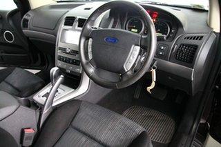 Used Ford Territory TS AWD, 2009 Ford Territory TS AWD Wagon.
