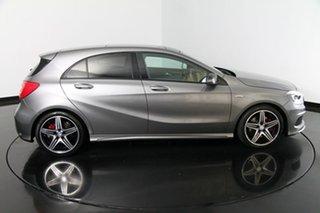 Used Mercedes-Benz A250 Sport D-CT, Victoria Park, 2014 Mercedes-Benz A250 Sport D-CT Hatchback.