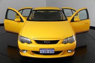 Used Ford Falcon XR6, 2005 Ford Falcon XR6 Sedan.