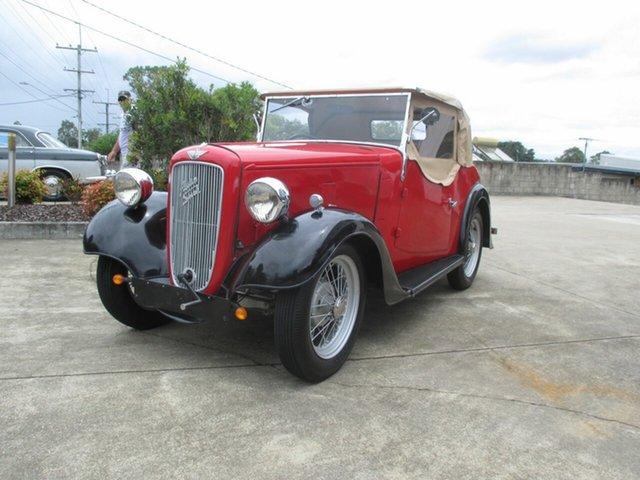 Used Austin 7 Austin, Capalaba, 1937 Austin 7 Austin Roadster