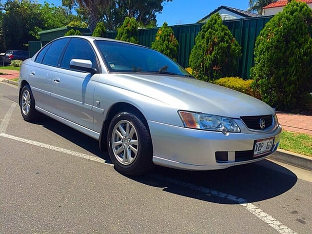 Used Holden Commodore Acclaim, Somerton Park, 2004 Holden Commodore Acclaim Sedan