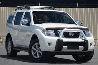 Used Nissan Pathfinder ST-L Adventure, 2013 Nissan Pathfinder ST-L Adventure R51 MY10 Wagon