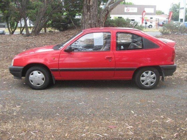 Used Daewoo Cielo GL, Beverley, 1995 Daewoo Cielo GL Hatchback