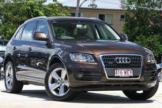 Used Audi Q5 TDI S tronic quattro, Kedron, 2011 Audi Q5 TDI S tronic quattro 8R MY11 Wagon