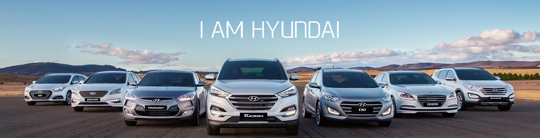 Homepage Dealership Banner