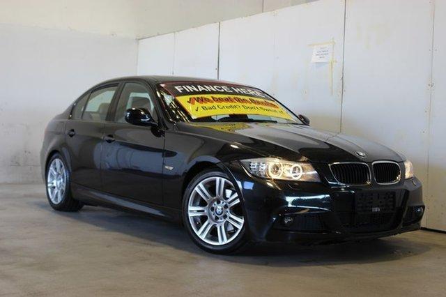 Used BMW 320i Lifestyle, Underwood, 2010 BMW 320i Lifestyle Sedan