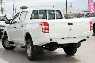 New Mitsubishi Triton GLX Double Cab, 2015 Mitsubishi Triton GLX Double Cab Utility.