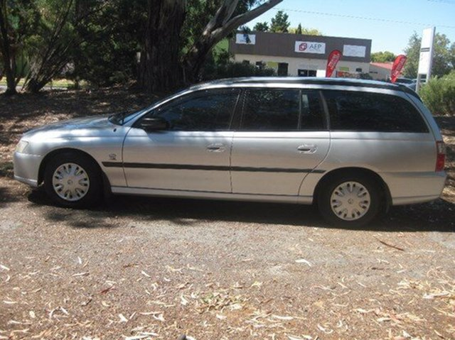 Used Holden Commodore Executive, Beverley, 2004 Holden Commodore Executive Wagon